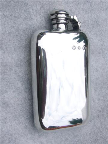 A Finished Flask